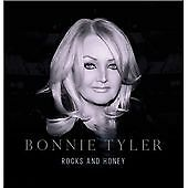 CD ALBUM - Bonnie Tyler - Rocks and Honey (2013)