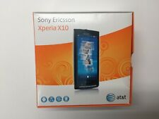 Sony Ericsson Xperia X10 Cell Phone