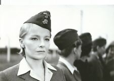 German WW II Photo  ~~  Female Prison Guard   ~~     #2447