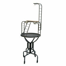 The Graffico Play Top Stand for Bird Parrot Cage Avairy Mate