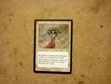 MTG Shaman En-Kor x1 - Rare - Stronghold - Magic The Gathering Cards Lot