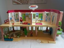 Playmobil Fun Hotel 6265 with Accessories FAST FREE SHIPMENT