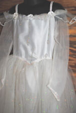 """PLAY WONDER"" Dress Wedding, Christening, Fairy Tale, Princess Size 2-4 - XS"