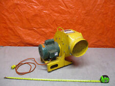 Air Systems Svb E8 Confined Space Ventilation Blower