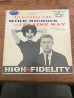 An Evening With Mike Nichols And Elaine May Album