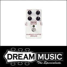 Dunlop MXR CUSTOM SHOP - CSP204 Custom Comp Deluxe Guitar Effects Pedal RRP$319