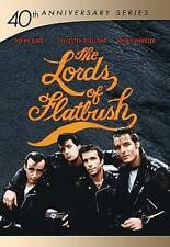The Lords of Flatbush (DVD, 2014 Re-release)