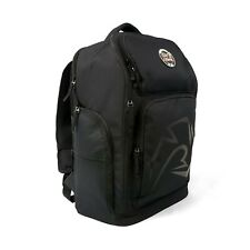 Rival Boxing RBPK Backpack Black Gym Training Gear Bag