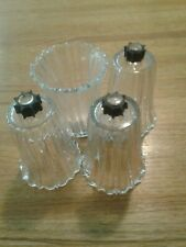 Four Home Interior Royal Votive Cups With Grommets