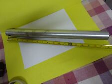 MICROSCOPE PART ALUMINUM ROD SUPPORT OLYMPUS STEREO SCOPE OPTICS AS IS BIN#8Y