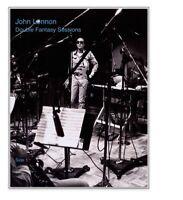 JOHN LENNON Double Fantasy Sessions  2 CD Set