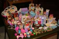 FISHER PRICE LOVING FAMILY DOLLHOUSE FURNITURE, PEOPLE, & OTHER ACCESSORIES