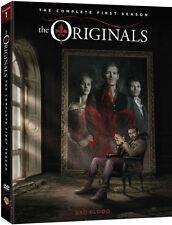 ORIGINALS: THE COMPLETE FIRST SEASON (5PC) / (BOX) - DVD - Region 1