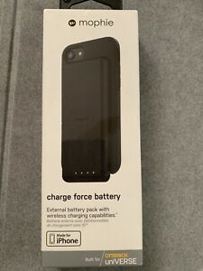 Mophie Charge Force Battery Portable Charger for OtterBox Universe