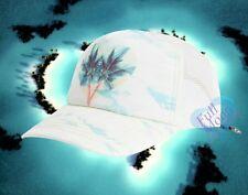 New Billabong Figi Heart  Reaching Out Snapback Trucker Cap Hat