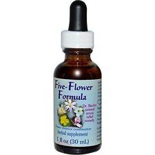 Remedio Homeopático A Base De Flores Calmante Estrés Ansiedad Dr. Bach