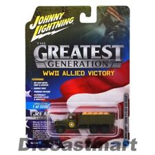 Voitures, camions et fourgons miniatures Greenlight 1:64 GMC