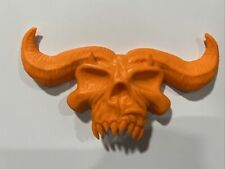Danzig Kiss Skull Magnet Lucifuge Samhain Misfits 3D Printed new!