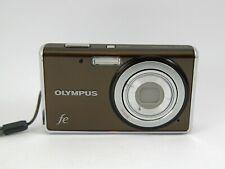 Olympus FE FE-4020 14.0MP Digital Camera