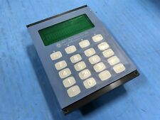 USED MDC MAX DATWYLER AG CH-3368 EM 631.96 CONTROL PAD (N10-3)