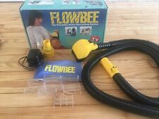 Flowbee Haircutting System, 2002, Original Box Preowned, Works