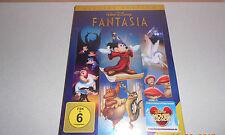 Walt Disney Fantasia Special Edition  DVD Neu in Folie mit Pappschuber