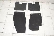 Opel Adam Fußmatten Matten Fußraum vorne hinten rechts links Original 13377738
