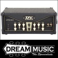 DV Mark Little 40 II Amp Head 40W 2-Channel Guitar Amplifier RRP$1449