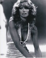 FARRAH FAWCETT RARE 8X10 CHARLIES ANGELS PHOTO #0036