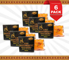 K. Brothers BEAUTY CARE FACE OUT - 6PACK for BLACK SPOT MASK