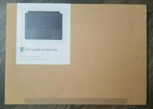 Sealed ! Microsoft Surface Go #KCT-00101 Type Cover 1840 Mechanical Keyboard  FS