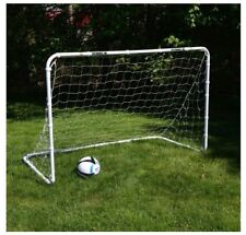 6' x 4' Tournament Soccer Goal Franklin Sports Training Portable Sport Nets NEW