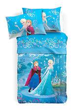Caleffi Frozen Magic Copriletto trapuntato con Stampa Digitale letto Singolo