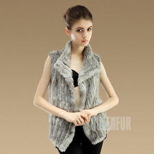 Unbranded Full Length Fur Casual Coats & Jackets for Women