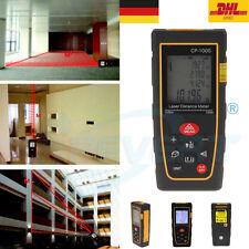 Digital Laser Entfernungsmesser 0.05-100M Distanzmesser Distance Abstandsmesser