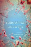 Forgotten Country-ExLibrary