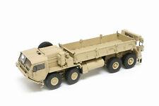 TWH - Oshkosh HEMTT M985 A2 Cargo Truck In Desert Tan. Discontinued.