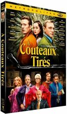 A COUTEAUX TIRES  - DVD NEUF SOUS BLISTER