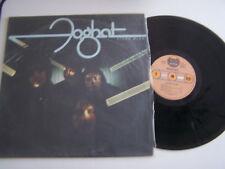 LP 33 TOURS , FOGHAT , STONE BLUE ,1978 , VG / EX .