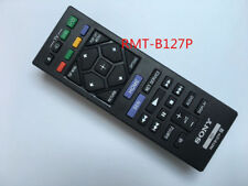 New Remote Control RMT-B127P Replace For Sony  RMT-B122P BDP-S790