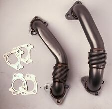 Duramax HD High Flow Up Pipes