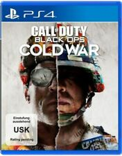 Call of Duty: Black Ops Cold War (PS 4, 2020)