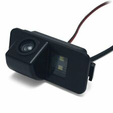 Car Rear View Camera for Ford Focus Fiesta Kuga S-MAX Transit Mondeo Parking Cam