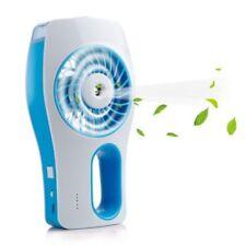 Kleine Klimaanlage Geräte Verantwortlich Mini Klimaanlage Fan Usb Aufladbare Handheld Lüfter 3 Geschwindigkeiten Mit Lithium-batterie Für Büro Reisen