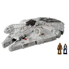 Star Wars Powered by Transformers Takara Tomy 02 - Millennium Falcon