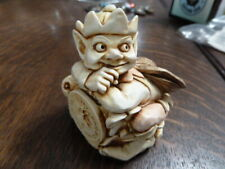 Harmony Kingdom Tooth Fairy Figurine Trinket Box Father's Day Gift