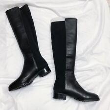 Nine West Legretto Knee-High Boots Blcak US 5 NWT
