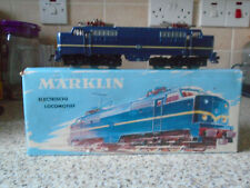 Marklin 3051 AC electric loco