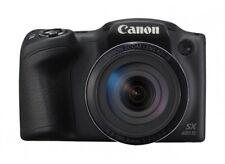 "NEW! Canon Powershot Sx420 Is 20 Megapixel Bridge Camera Black 7.6 Cm 3"" LCD 16"