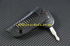 For Subaru Outback Forester Impreza Legacy LONGER REMOTE KEY CARBON COVER GLOVE